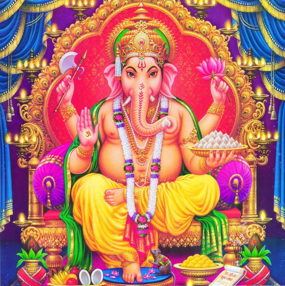 L'Amore per gli ANIMALI - Pagina 2 Ganesh2